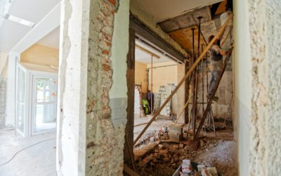 6 Important Reasons to Renovate Your House