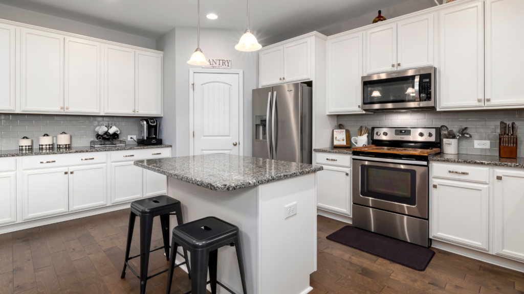 Texas City Kitchen Remodeling